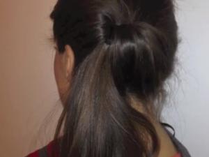 coiffure pour les nuls