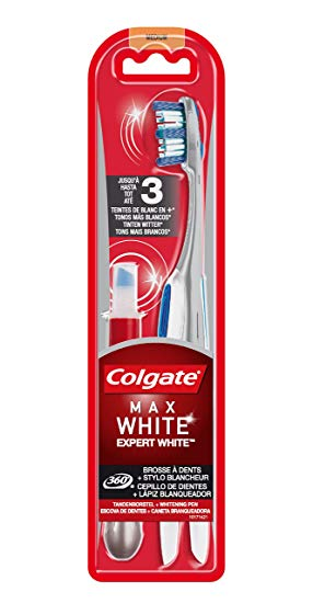 colgate stylo blancheur