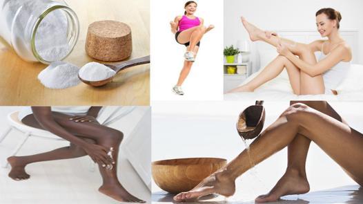 comment avoir des belles jambes