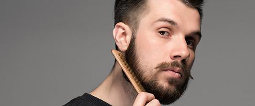 comment entretenir sa barbe