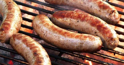comment faire cuire des saucisses