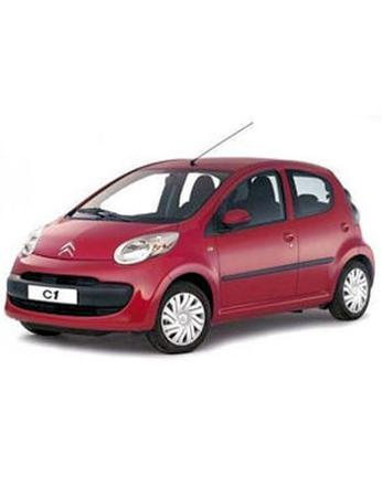 comparatif petite voiture