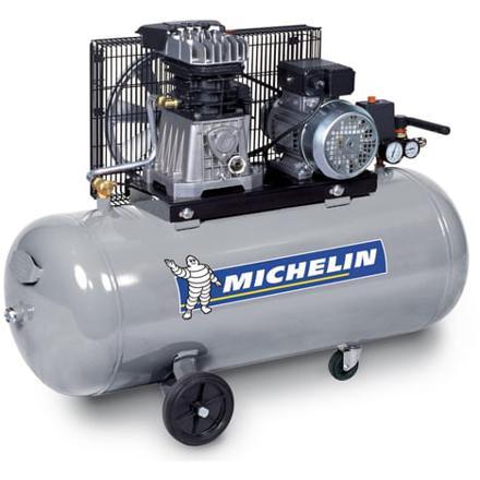 compresseur michelin 100 litres