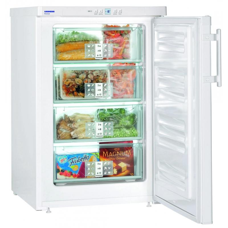 congelateur top but
