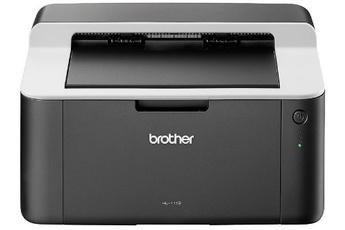 connecter une imprimante brother en wifi