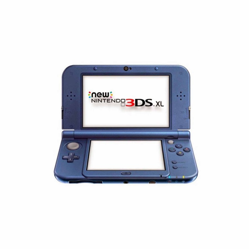 console 3ds xl occasion