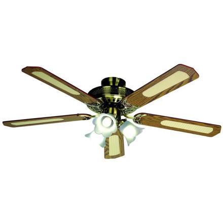 consommation ventilateur plafond