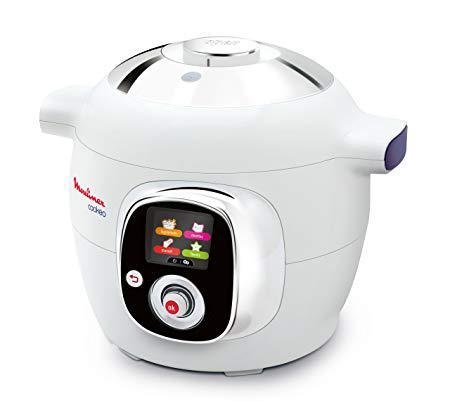 cookeo moulinex 8 litres