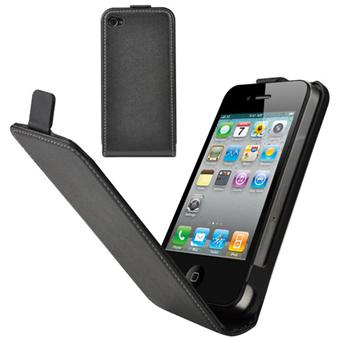 coque clapet iphone 4s