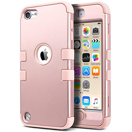 coque d ipod touch 6