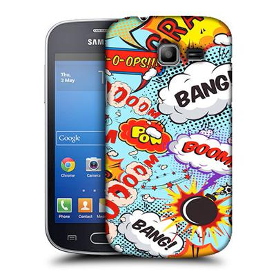 coque galaxy trend