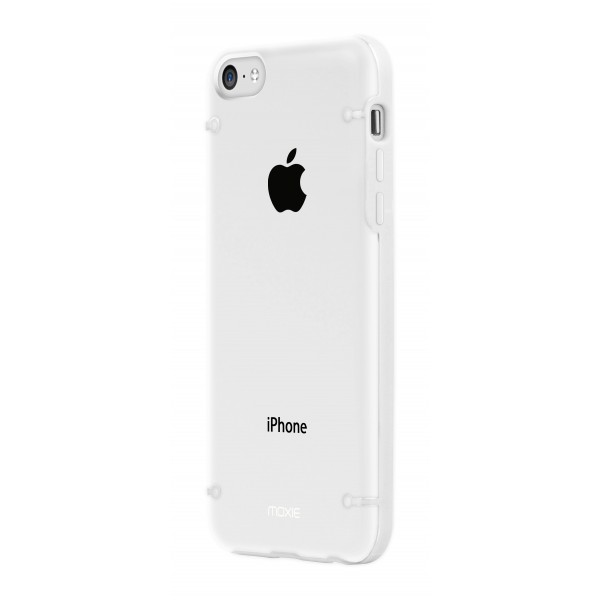 coque iphone 5c blanche