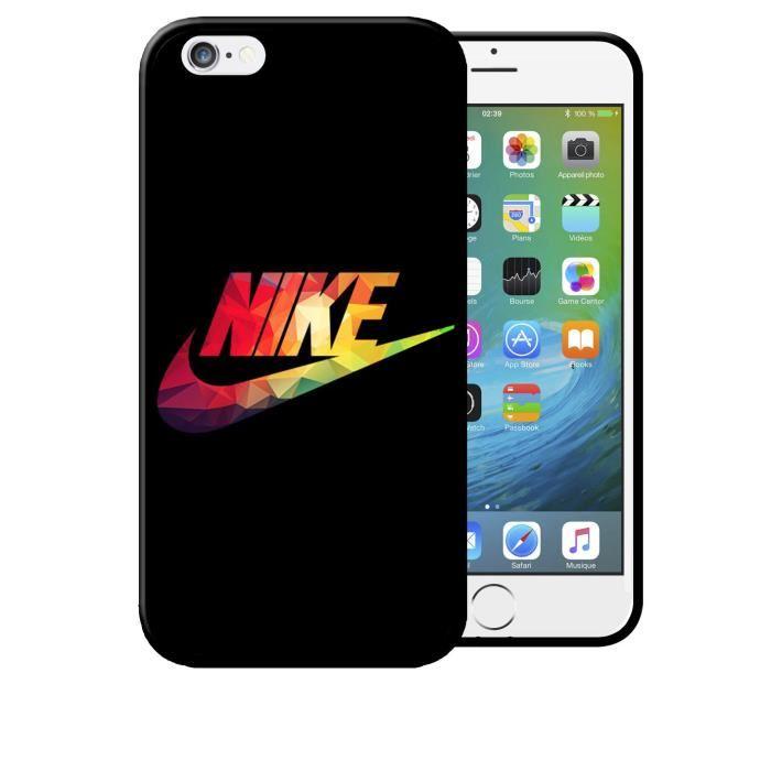 coque iphone 6 nike