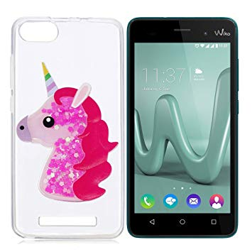coque wiko lenny 3 amazon