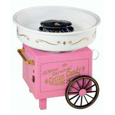 cotton candy machine barbe papa