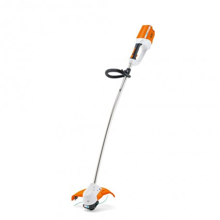 coupe bordure batterie stihl