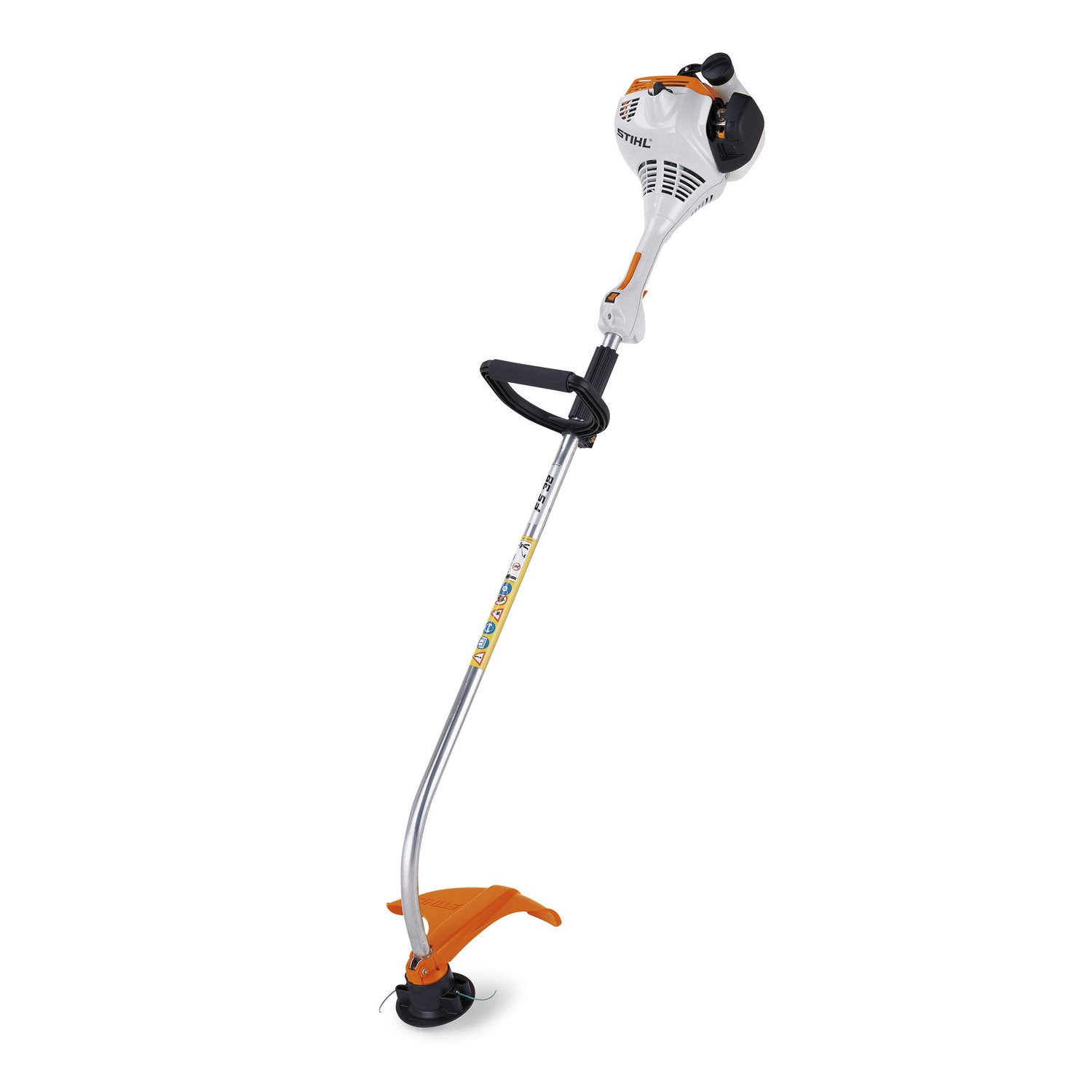 coupe bordure stihl