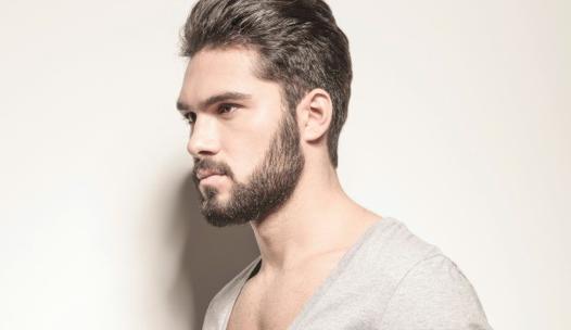 coupe de barbe pour homme