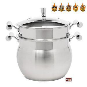 couscoussier 12 litres