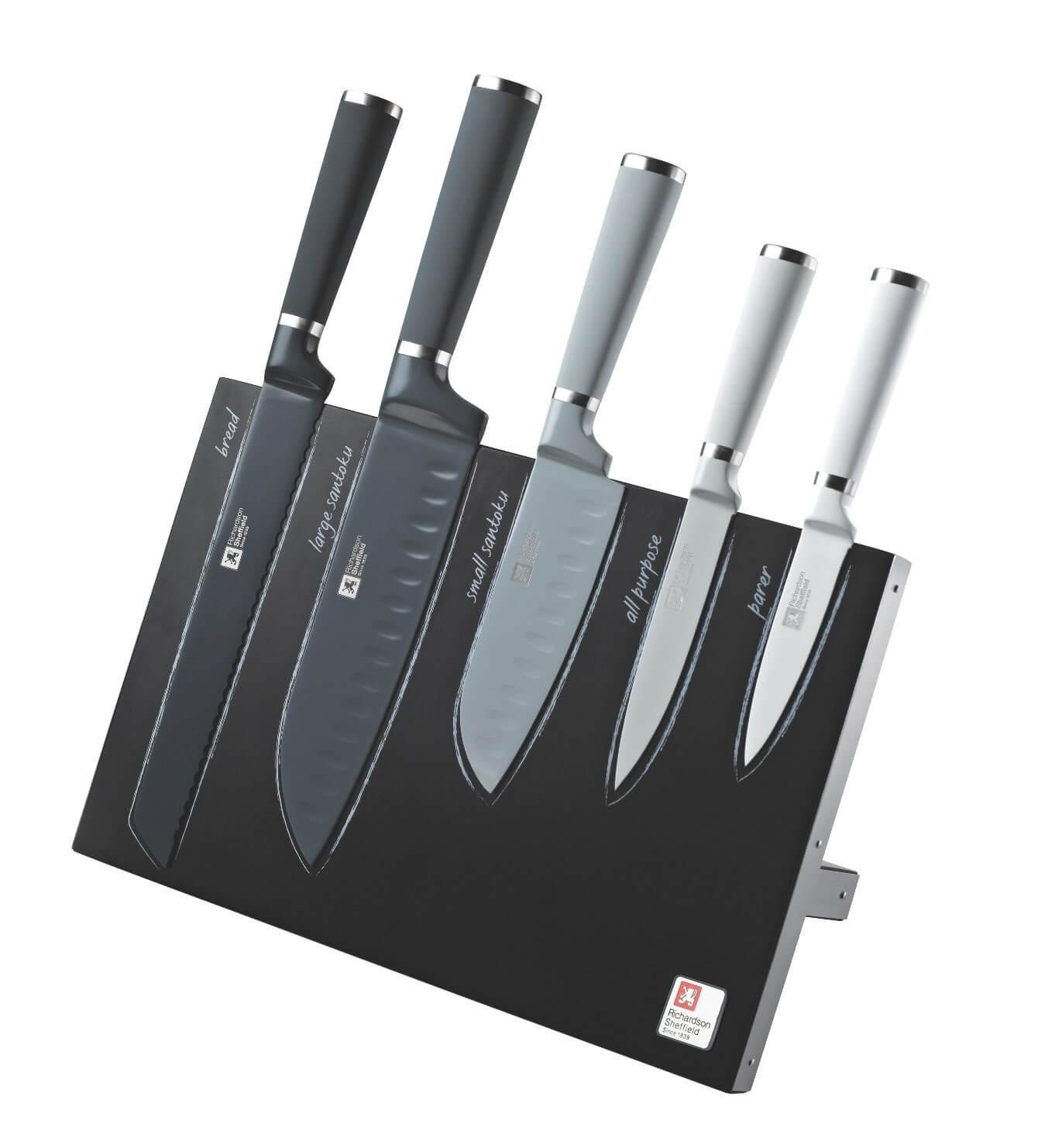 couteau richardson