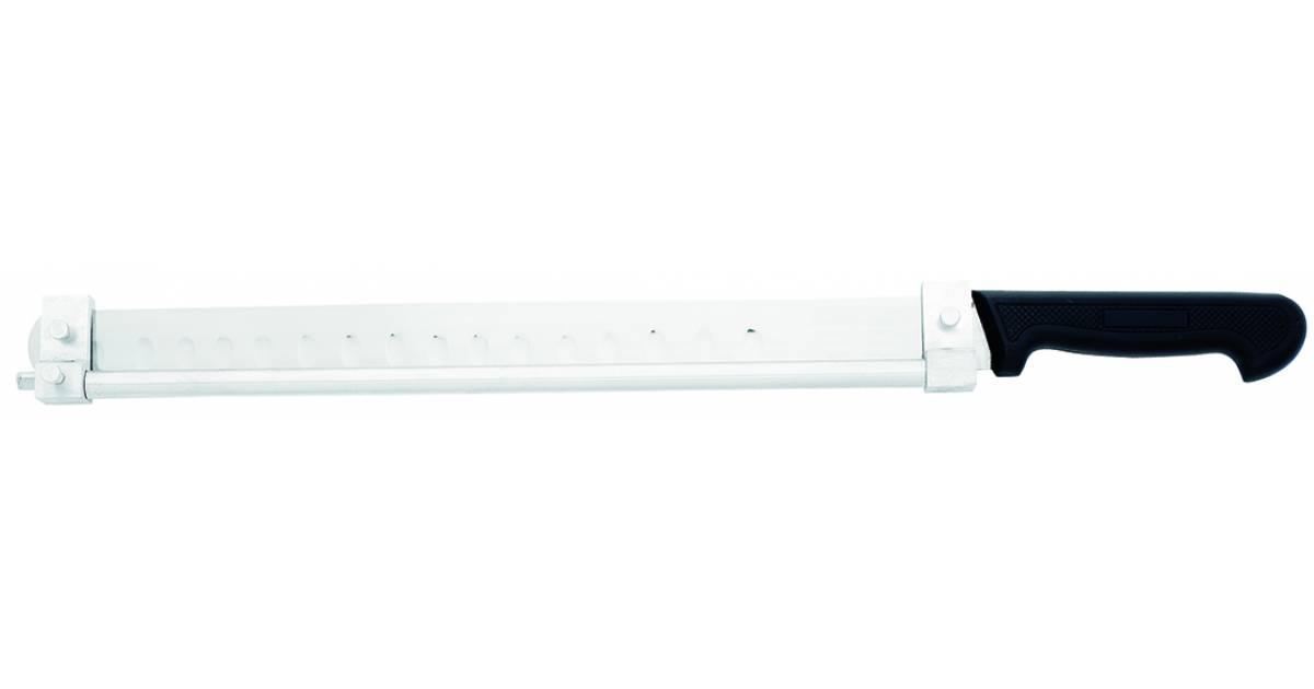 couteau trancheur reglable