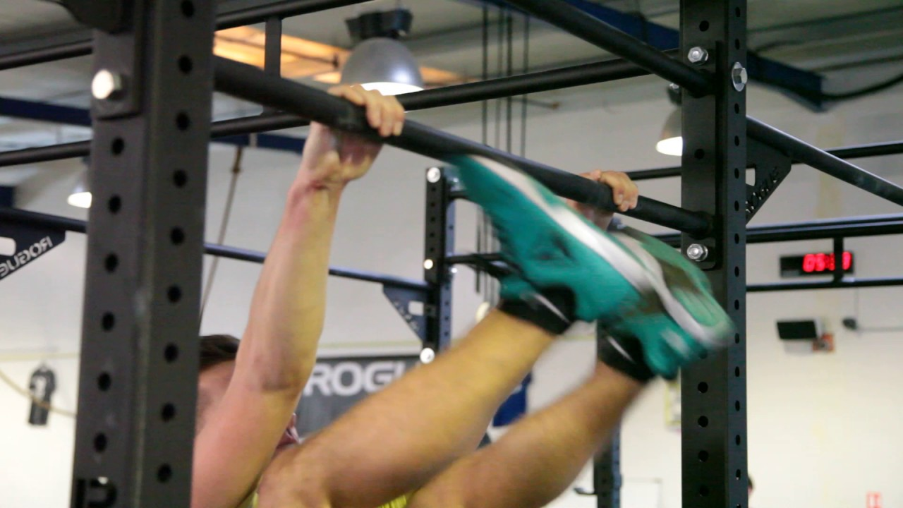crossfit traction