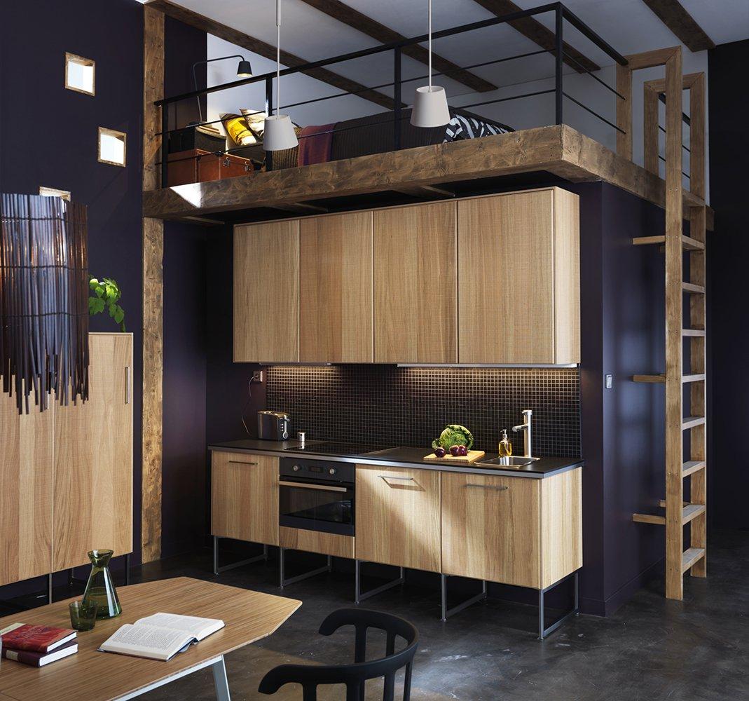 cuisine modulable ikea