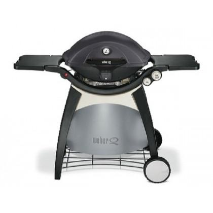 cuisson barbecue weber gaz