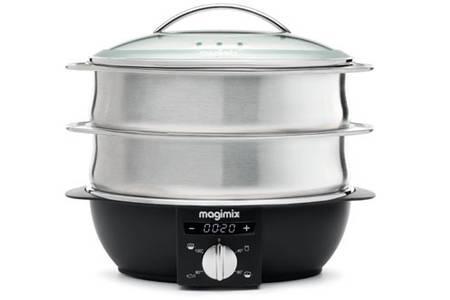 cuisson vapeur magimix