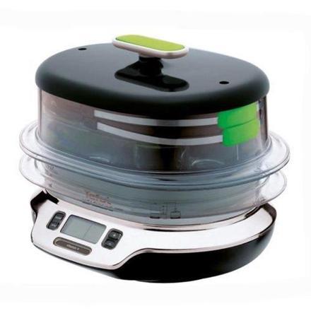 cuit vapeur compact