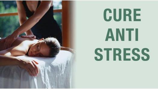 cure anti stress