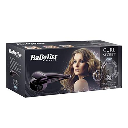 curl babyliss