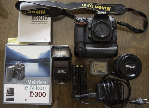 d300 occasion