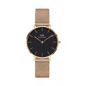 daniel wellington rose