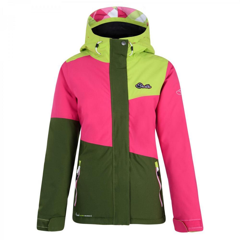 dare 2b ladies ski jacket