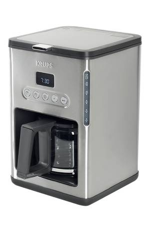 darty cafetiere programmable