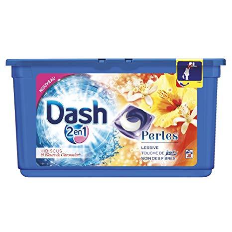 dash perles