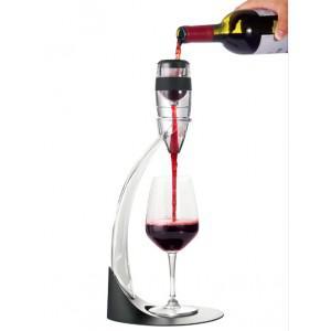 décanteur de vin