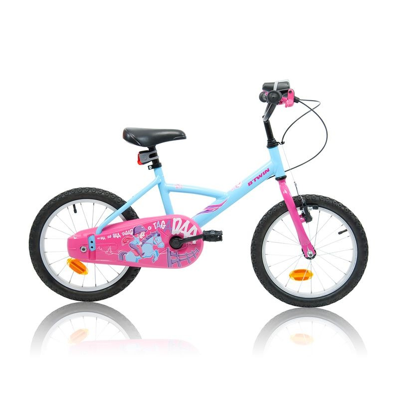 decathlon barre velo enfant