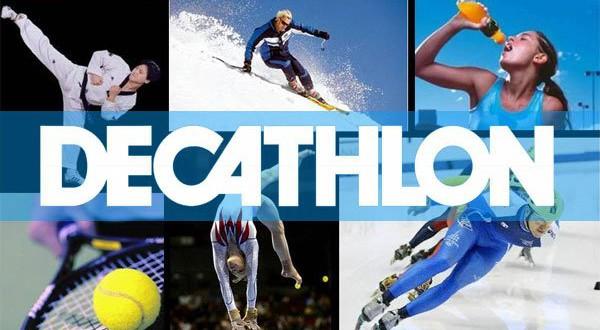 decathlon sport
