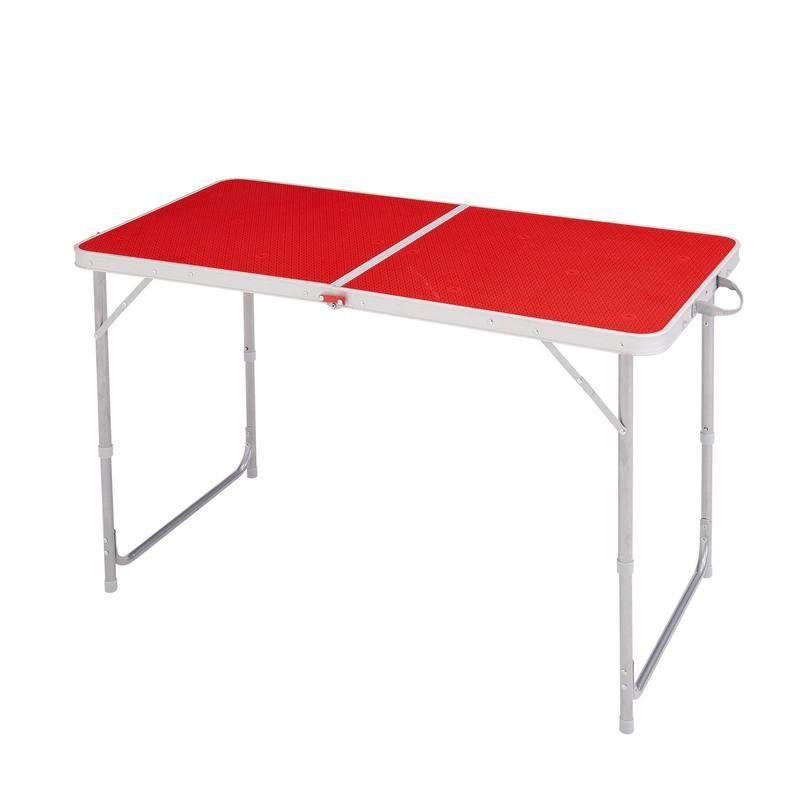 decathlon table de camping
