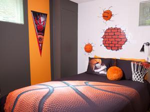 deco chambre basket