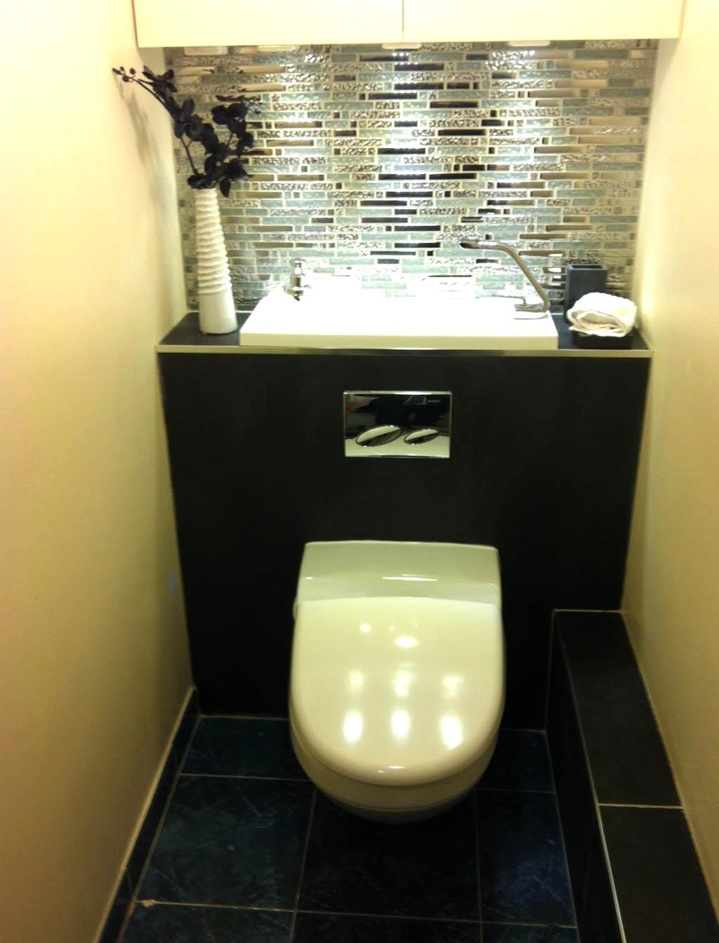 deco wc suspendu design