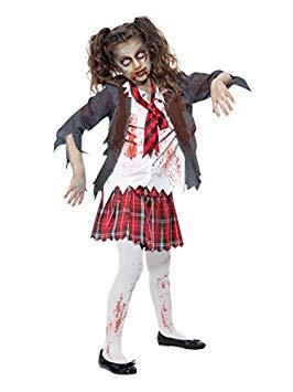 deguisement halloween fille 10 12 ans