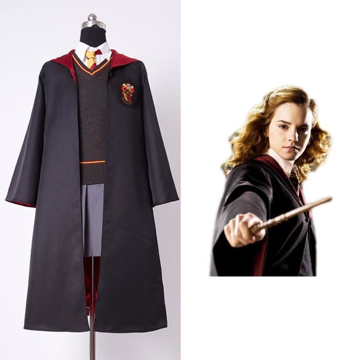 déguisement hermione