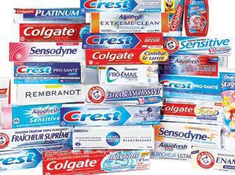 dentifrice efficace