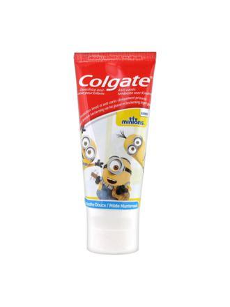 dentifrice pour enfant