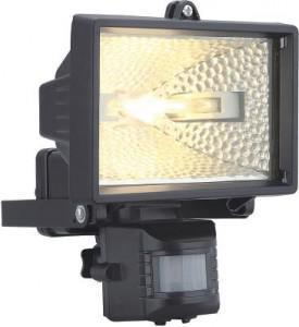 détecteur de mouvement extérieur éclairage