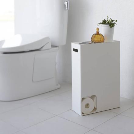 dévidoir papier wc