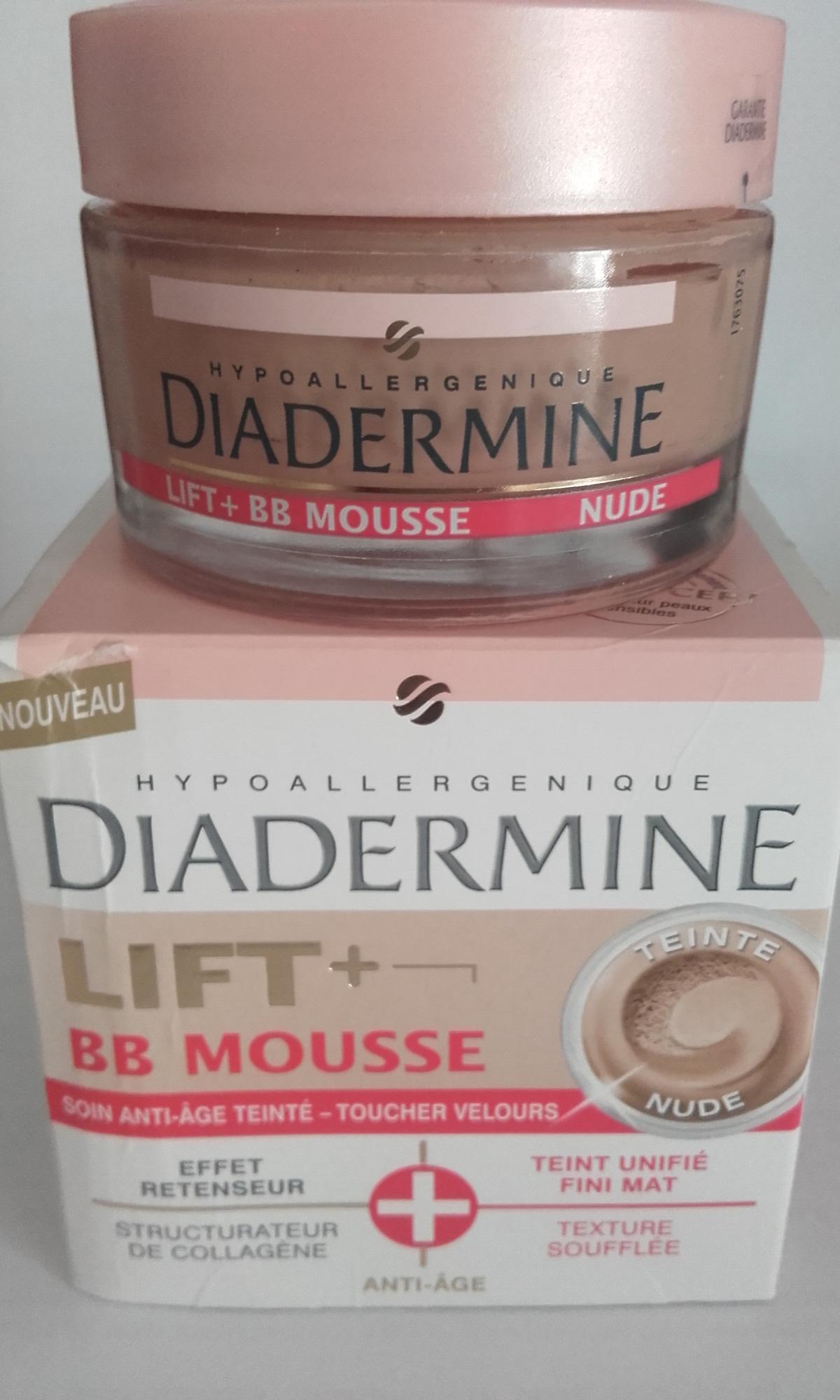 diadermine fr